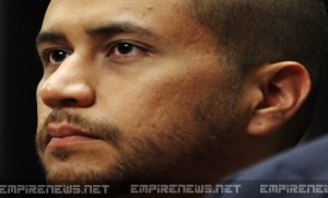 Victim Of George Zimmerman Domestic Assault Identified As 22-Year-Old Live-In Boyfriend