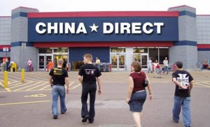 Walmart Sold To Chinese Investment Group For Over $500B