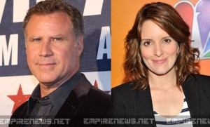 Will Ferrell, Tina Fey To Star In Sequel To 'The Notebook'