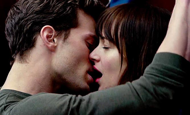 50 Shades Of Grey Tanks At Box Office, Studio Says Women 'Too Stupid' To Appreciate Film