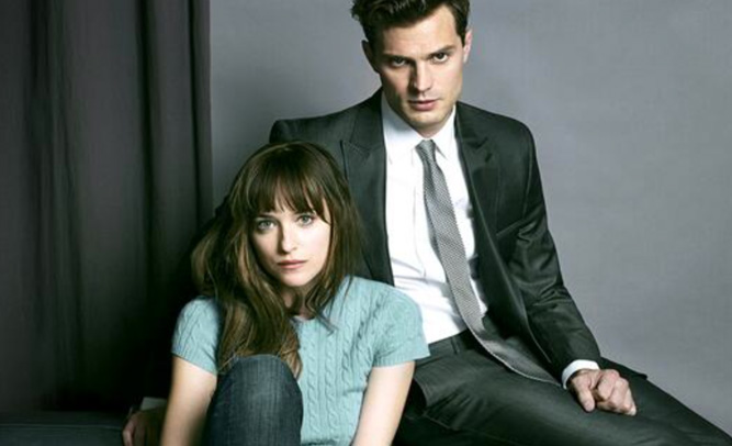 50 Shades of Grey First Film to Be Age- and Gender-Restricted; Only Showing to Women Over 40
