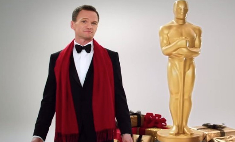 8 Things You Already Know About Next Year's Oscar Host