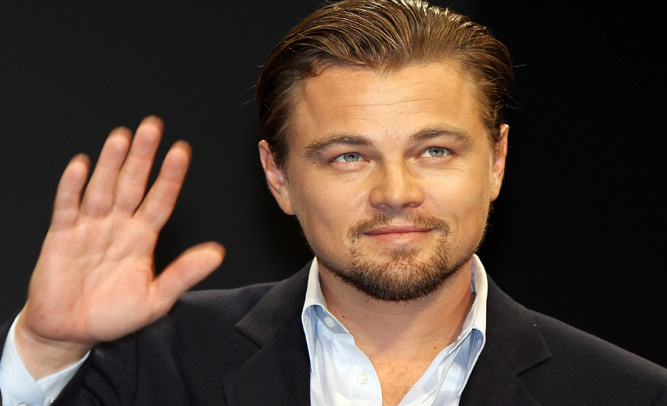 Academy To Give Leonardo DiCaprio 'Retroactive' Oscars For Past Performances