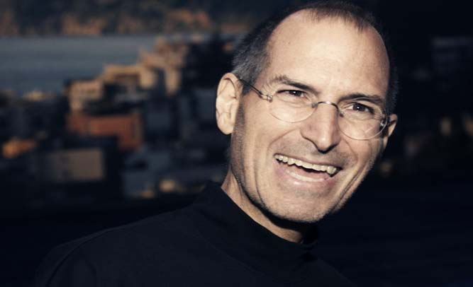Apple Founder Steve Jobs Found Alive, Hiding Out In Jamaica