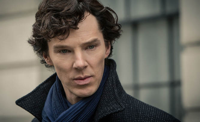 Benedict Cumberbatch Eyed To Play Next James Bond; Fans Are Both Outraged, Thrilled
