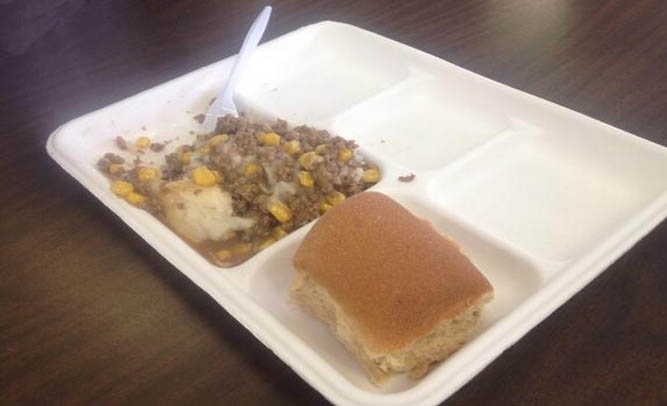 Child Hospitalized for Malnutrition, Doctors Blame School Lunches