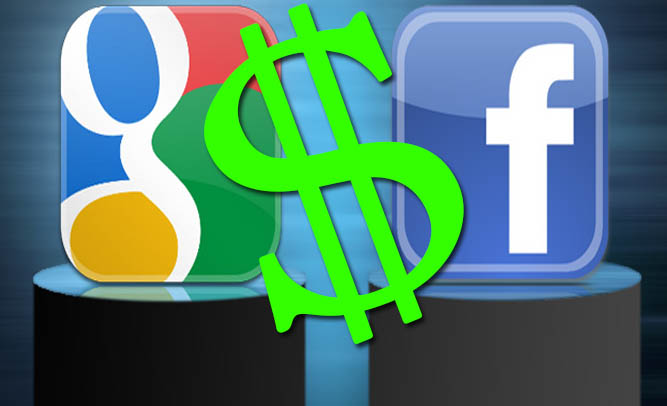 Google To Buy Facebook In First $1 Trillion Acquisition