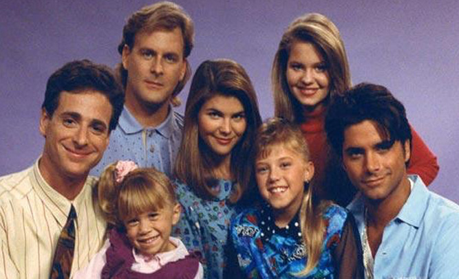 HBO Picks Up 'Full House' Reboot; Plans to Make Show Raunchy and Adult