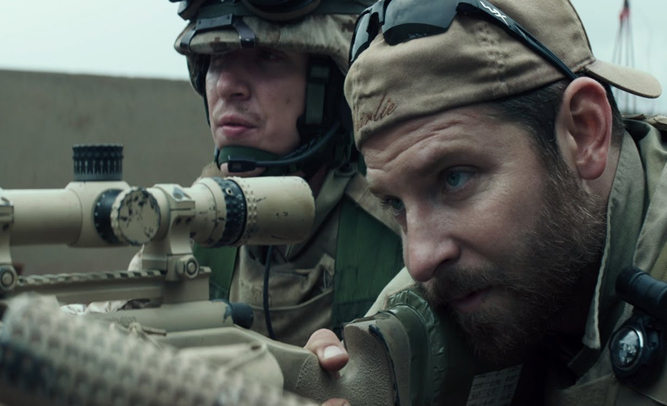 Iran's Supreme Leader Not a Fan of 'American Sniper'