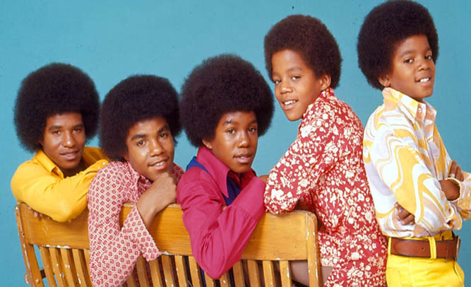 Jackson 5 Reunite for American Tour Featuring Bruno Mars, Michael Jackson hologram