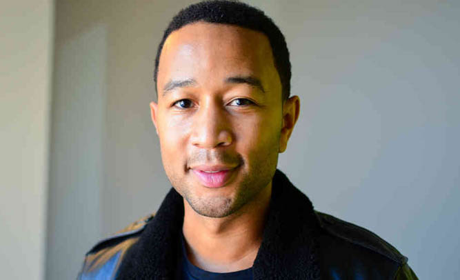 John Legend's Career, Future In Doubt After Being Stabbed in Neck