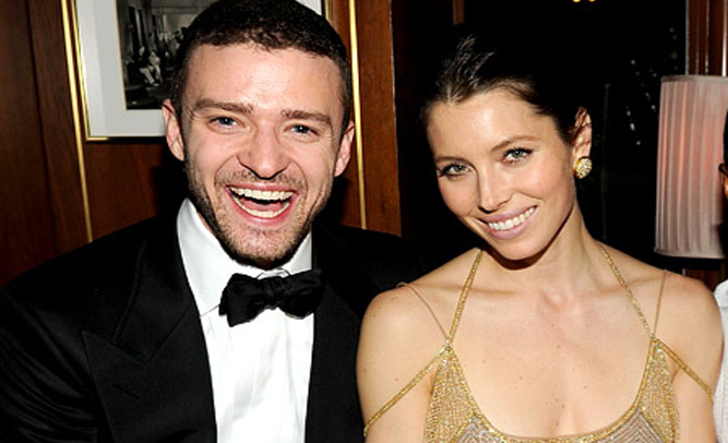 Justin Timberlake Buys Britney Spears' Underwear At Auction; Jessica Biel Reportedly Files For Divorce