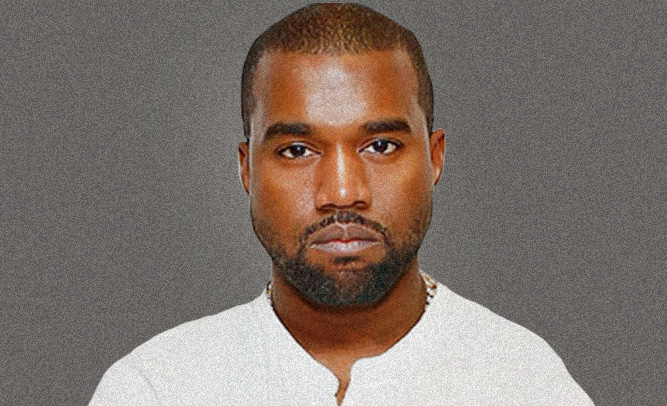 Kanye West Arrested After Breaking Into Beck's House; Attempted To Steal His Grammy
