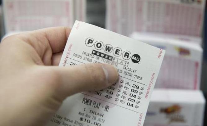 Lottery Officials Say Homeless Texas Man Winner Of $500M Powerball Jackpot