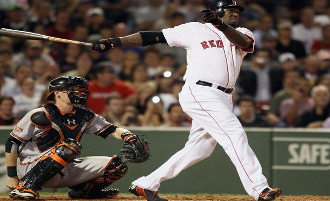 MLB Announces Designated Hitter Rule To Be Abolished