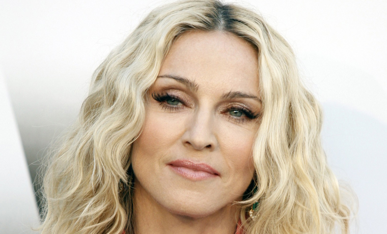 Madonna Exposes Deviant Sex Acts No One Wants to Know Any More