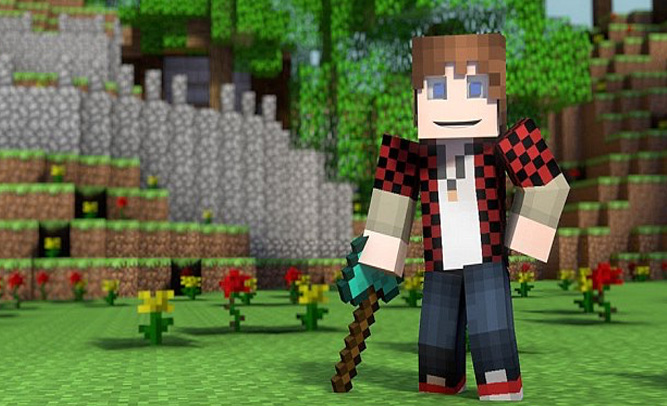 Minecraft World Record Holder Naively Thinks He'll Have Kids to Brag To One Day