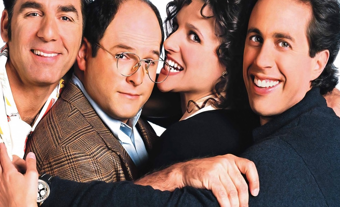 NBC Confirms 'Seinfeld' Coming Back To Television, Entire Cast Signs 3 Year Deal