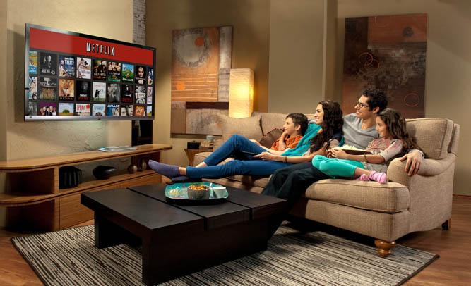 Netflix Announces Big Changes, Plans To Become Cable TV Provider