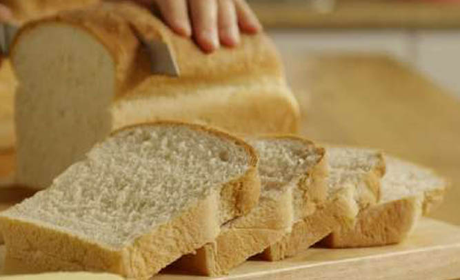 New Study Shows White Bread Is Fantastic Weight-Loss Food