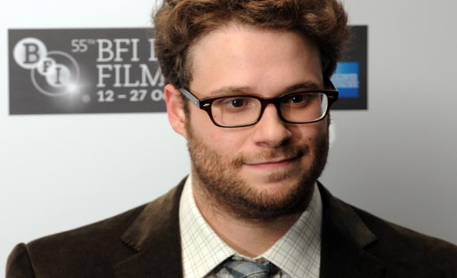 President Obama Invites Seth Rogen To White House To Be Fill-In President For A Week