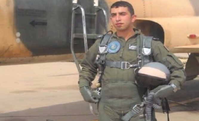 Spirit Medium Says Murdered Jordanian Pilot Contacted Him, Gives Message For ISIS