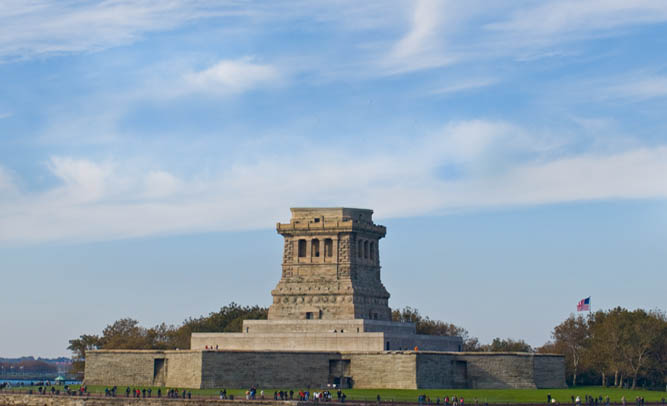 Statue Of Liberty Stolen, NYPD Blame French Terrorists