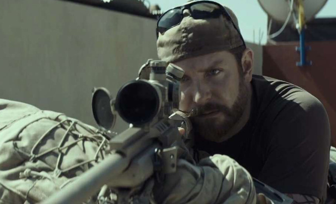 Studio Admits 'American Sniper' Is Propaganda Film; Commissioned By U.S. Government