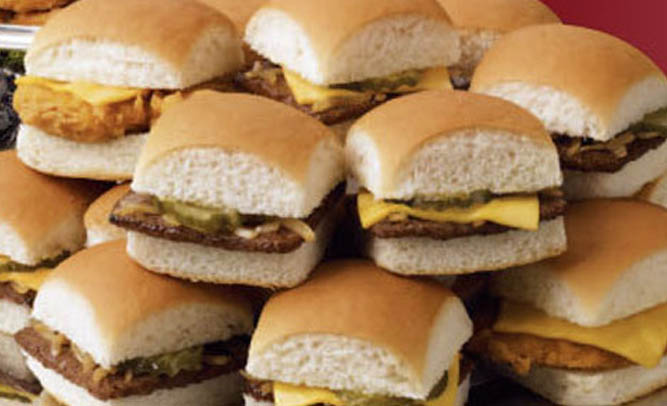 White Castle To Add 'Gas-Free' Sliders To Menu, Removes Onions From Burgers To Protect Ozone Layer