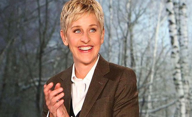 You Won't Believe the Reactions to Ellen DeGeneres's Latest TV Prank
