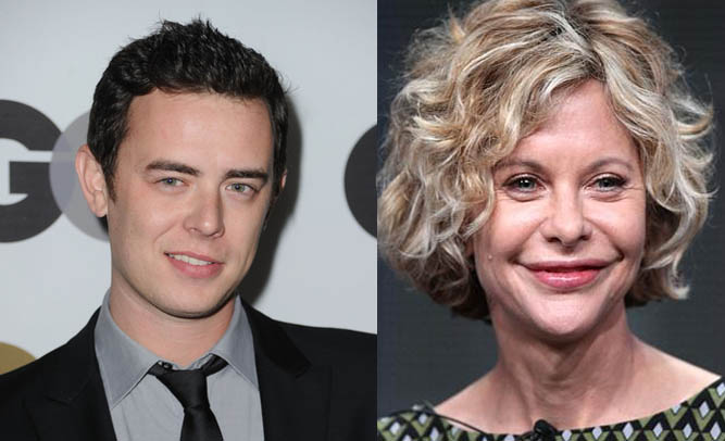 'Sleepless In Seattle' Remake Announced Starring Colin Hanks And Meg Ryan