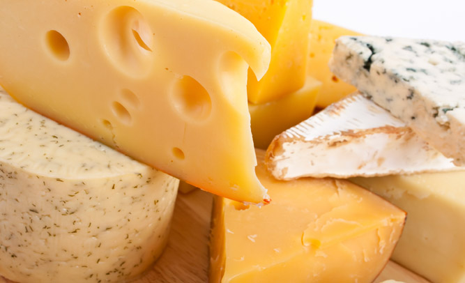 Adding Cheese To All Foods In Your Diet Could Be Great Way To Die Young