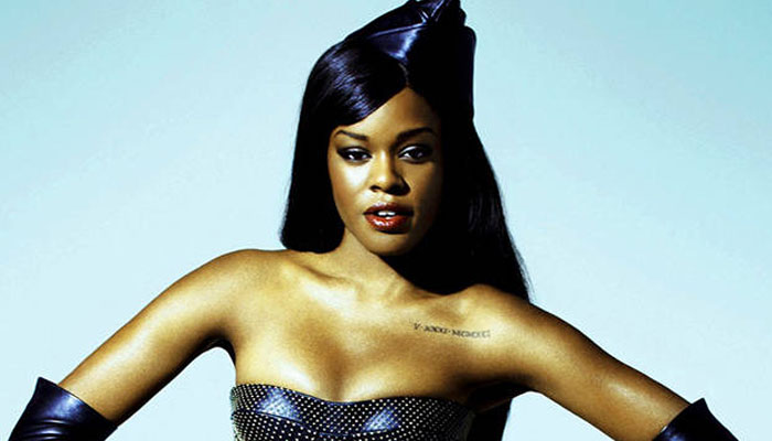 Azealia Banks Playboy Spread Proves No One Actually Reads Articles