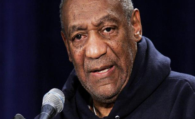 Bill Cosby Brings Up Rape Allegations In Interview Because No One Was Talking About Him Anymore