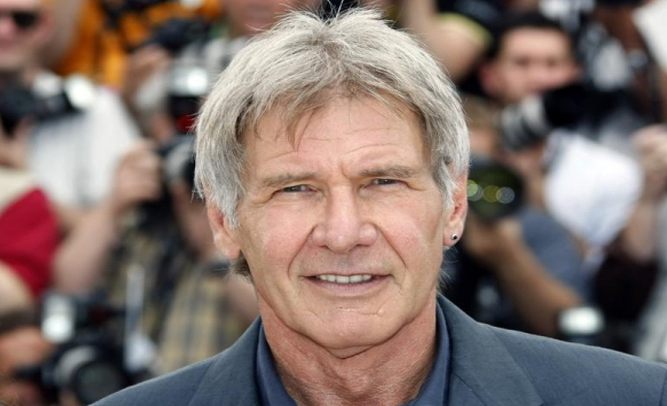Harrison Ford Fails At Badass Death Attempt