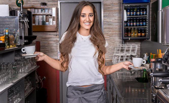 Homeless Waitress Receives $1 Million Dollar Tip
