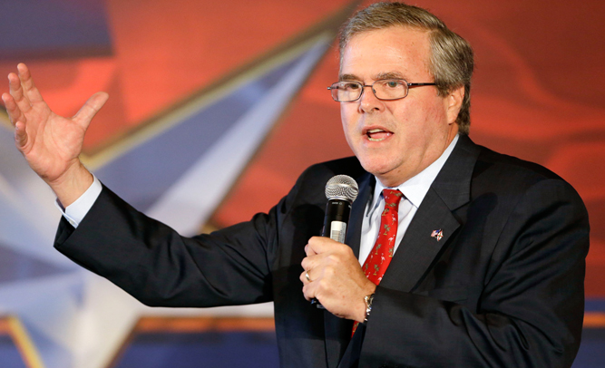 Jeb Bush Touted to Launch Presidential Bid; Expected to Release Video for Public to Mock