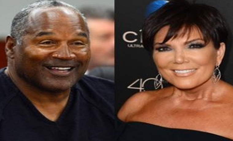 Kris Jenner Claims O.J. Simpson Is Kendall Jenner's Real Father During Emotional Interview