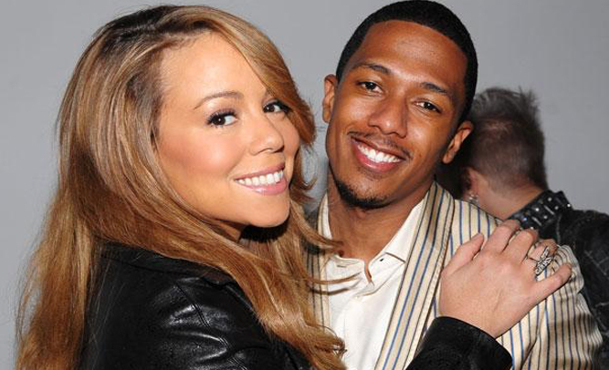 Mariah Carey Ordered To Pay Nick Cannon $1M Per Month In Child Support