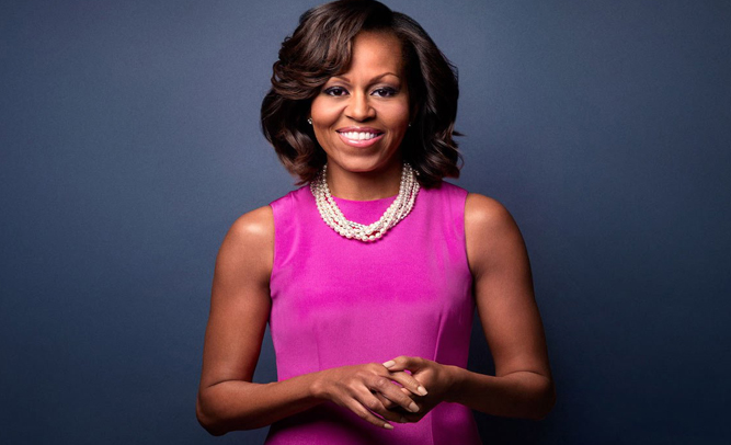 Michelle Obama To Pose Fully Nude In Playboy Centerfold