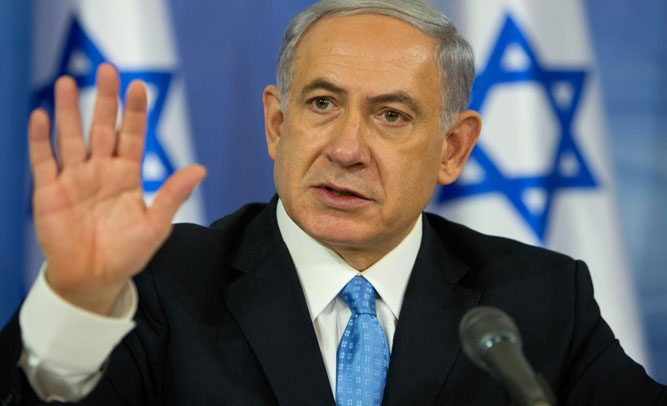 Netanyahu Ready to Resume Saying What He Thinks US Wants After Securing Election Victory