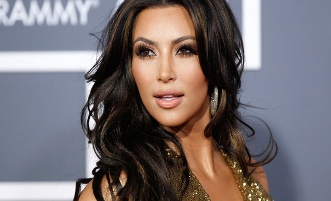 New Law Requires Kim Kardashian to Obtain Permit to Have More Kids