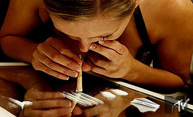 New MTV Show to Follow Future Teenage Drug Addicts