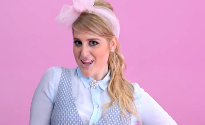 New Reality Show to Follow Meghan Trainor's Sudden Descent into Obscurity