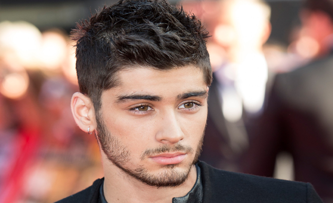 One Direction Now One-Fifth Less Annoying As Zayn Malik Leaves Band