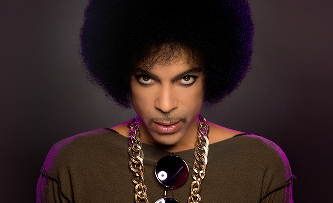 Prince Reveals Shocking Truth About His Hair