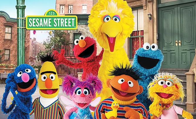 Sesame Street To End After 46 Years, Producers Say 'Today's Kids Just Hate Puppets'