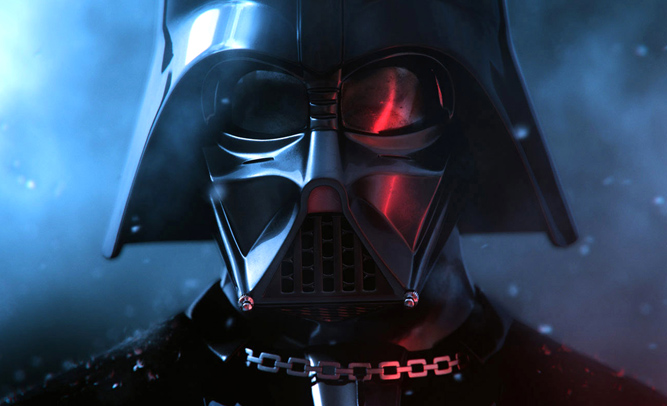 'Star Wars: Episode VII' Will Have Darth Vader Reveal That He's Also Luke's Mother