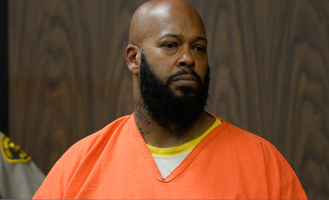 Suge Knight Continues Faking Illnesses To Gain Sympathy, Get Jail Time Lowered
