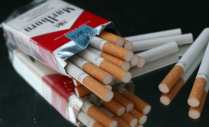 U.S. Government Finally Finds Loophole to Justify Banning Cigarettes